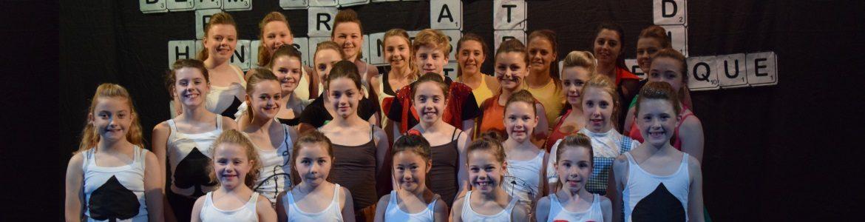 Caithness Gymnastics Club - Christmas Show
